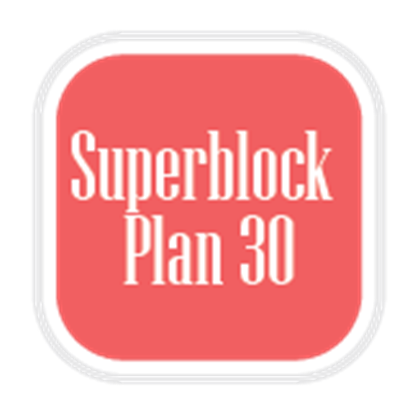 Commuters: Superblock Plan 30