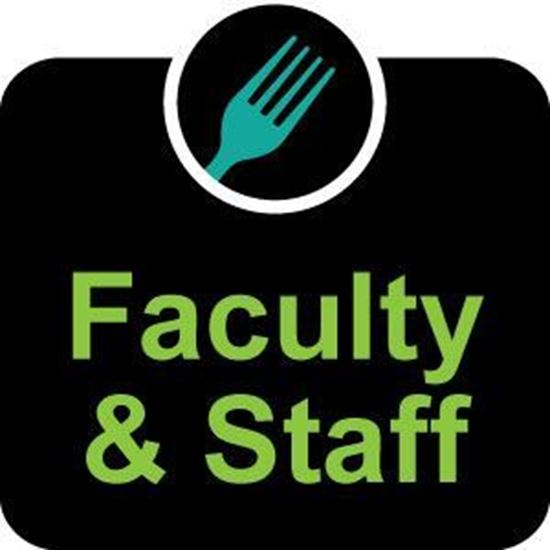 Picture of Faculty/Staff Block Plan 20