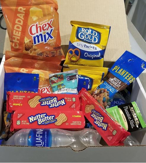 Picture of Snack Pack
