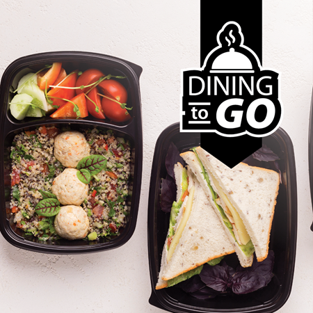 Dining to Go